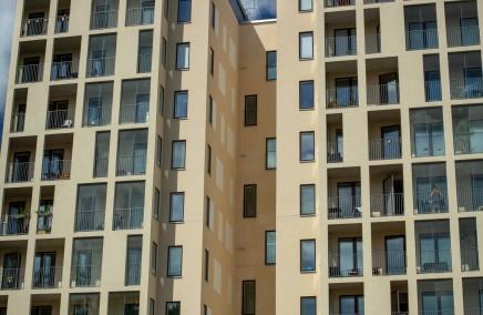 Apartment buildings | TMB
