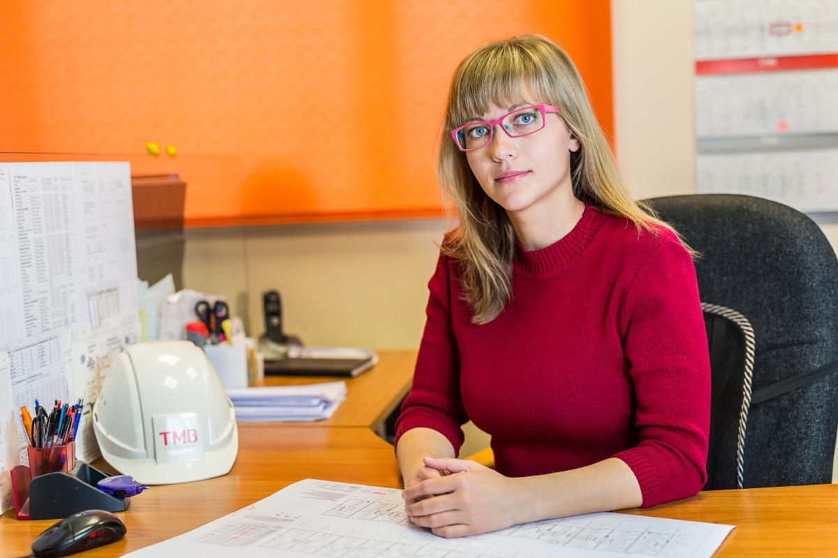 Galina Bušina