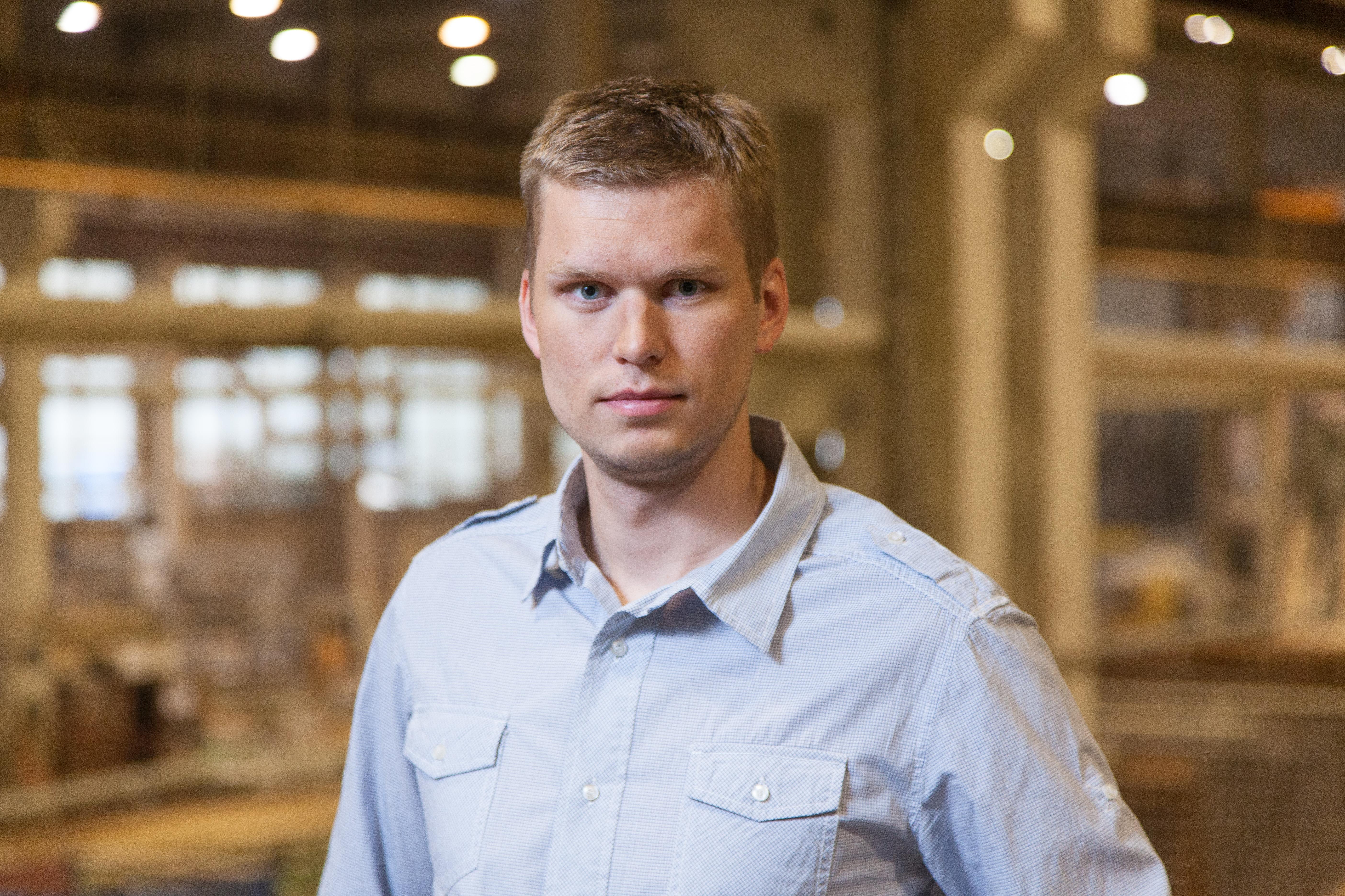 Martin Leppik