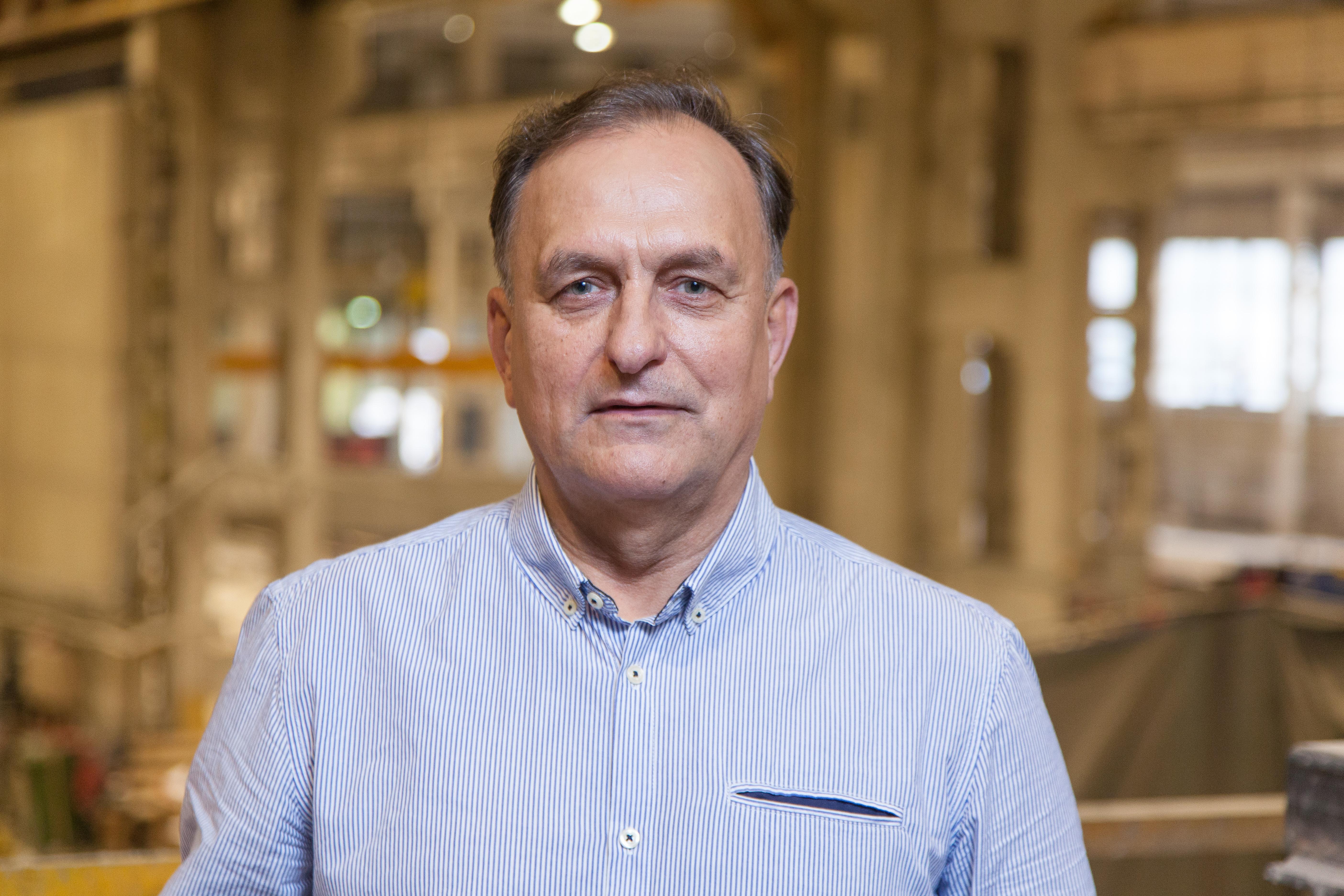 Oleg Kerner