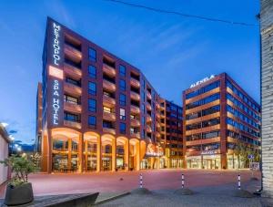 Roseni hotell-korterelamu-büroohoone_2
