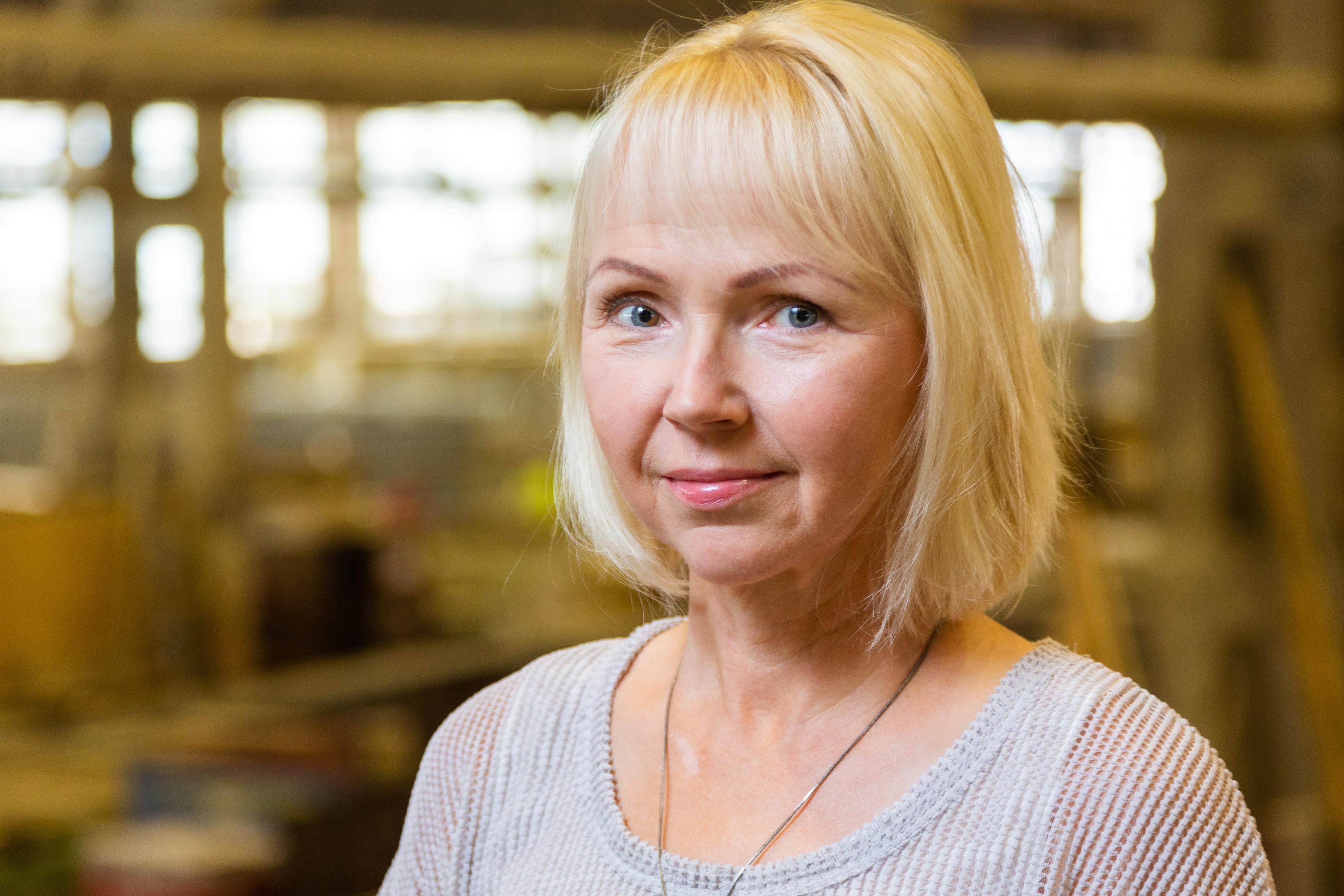 Marika  Rohtla